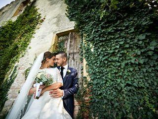 Le nozze di Isabella e Enrico