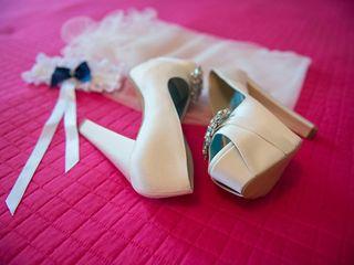 Le nozze di Noemi e Valentino 3