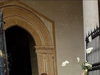 Le nozze di Tiziana e Andrea 2