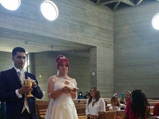 Le nozze di Maria Lucia e Francesco 1