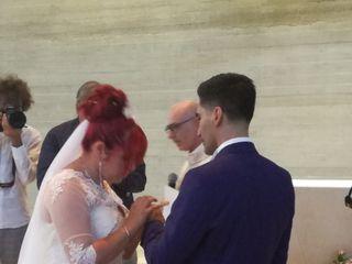 Le nozze di Maria Lucia e Francesco 2