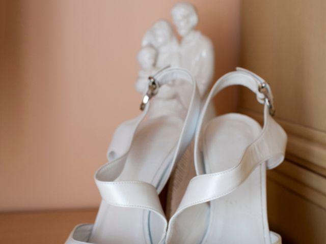 Il matrimonio di Samuele e Gloria a Tolentino, Macerata 5