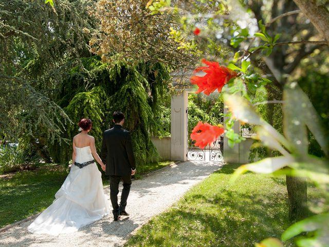 Il matrimonio di Samuele e Gloria a Tolentino, Macerata 8