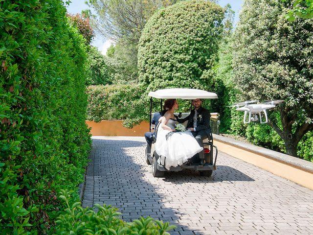 Il matrimonio di Samuele e Gloria a Tolentino, Macerata 9