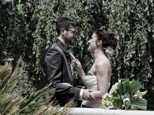 Il matrimonio di Samuele e Gloria a Tolentino, Macerata 11