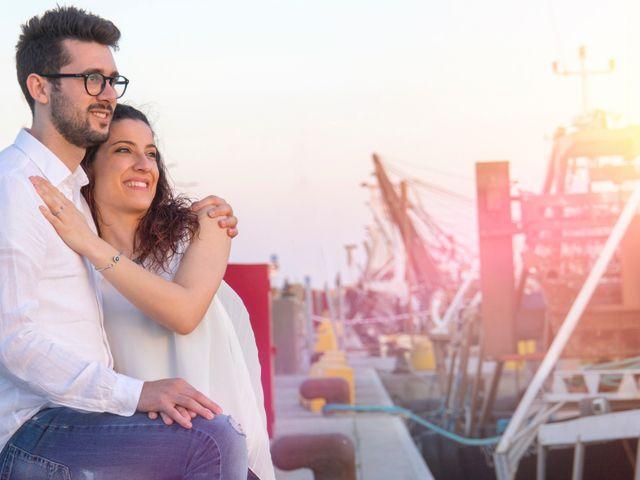 Il matrimonio di Samuele e Gloria a Tolentino, Macerata 14