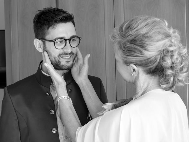 Il matrimonio di Samuele e Gloria a Tolentino, Macerata 18