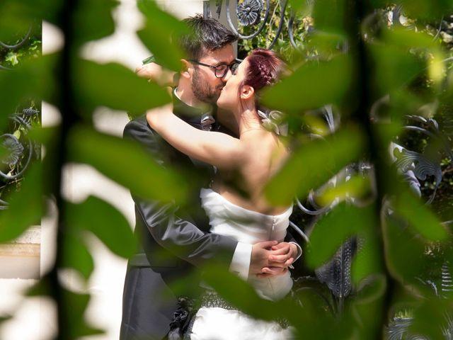 Il matrimonio di Samuele e Gloria a Tolentino, Macerata 22