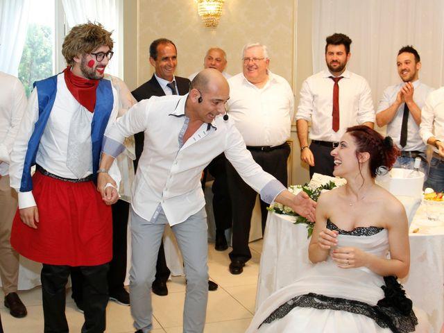Il matrimonio di Samuele e Gloria a Tolentino, Macerata 23