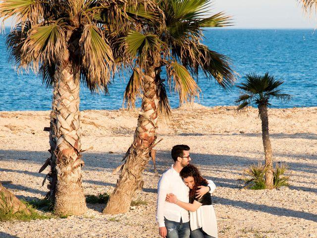 Il matrimonio di Samuele e Gloria a Tolentino, Macerata 24
