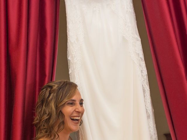 Il matrimonio di Leonardo e Paola a Pistoia, Pistoia 65