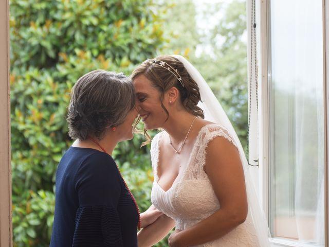 Il matrimonio di Leonardo e Paola a Pistoia, Pistoia 80
