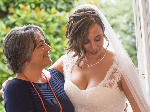 Il matrimonio di Leonardo e Paola a Pistoia, Pistoia 82