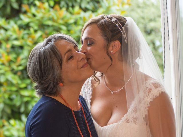 Il matrimonio di Leonardo e Paola a Pistoia, Pistoia 83