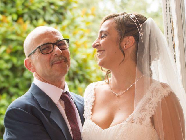 Il matrimonio di Leonardo e Paola a Pistoia, Pistoia 85