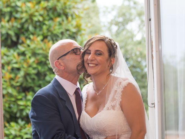 Il matrimonio di Leonardo e Paola a Pistoia, Pistoia 86