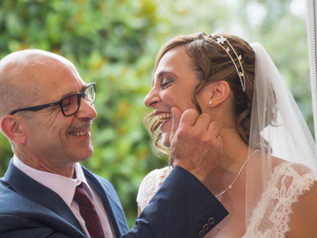 Il matrimonio di Leonardo e Paola a Pistoia, Pistoia 87