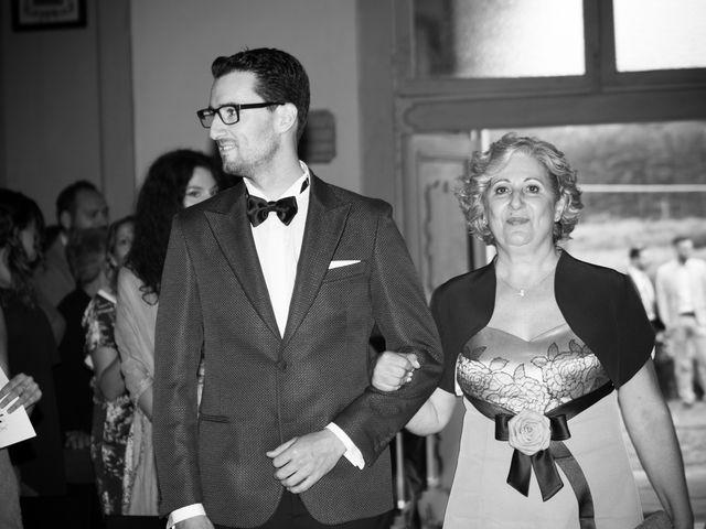 Il matrimonio di Leonardo e Paola a Pistoia, Pistoia 89