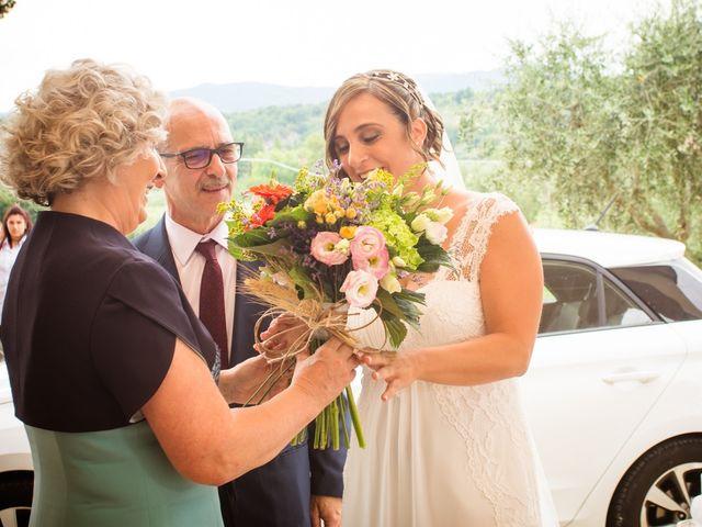Il matrimonio di Leonardo e Paola a Pistoia, Pistoia 92
