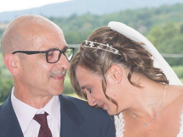 Il matrimonio di Leonardo e Paola a Pistoia, Pistoia 96