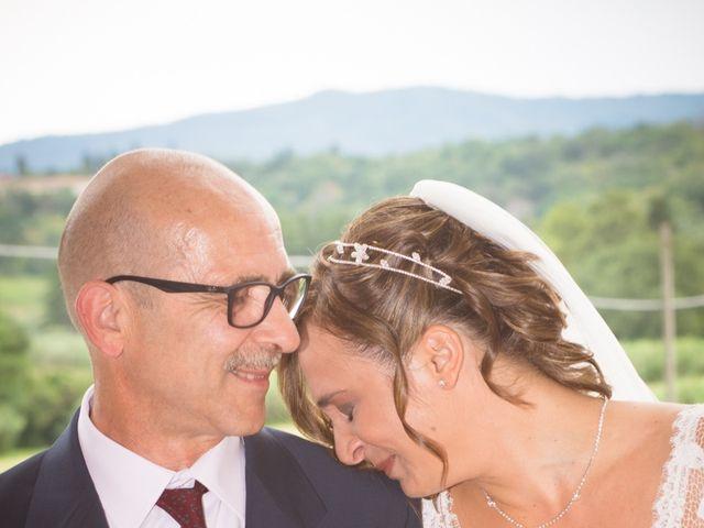 Il matrimonio di Leonardo e Paola a Pistoia, Pistoia 97