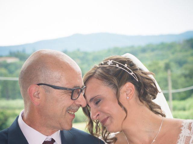 Il matrimonio di Leonardo e Paola a Pistoia, Pistoia 98