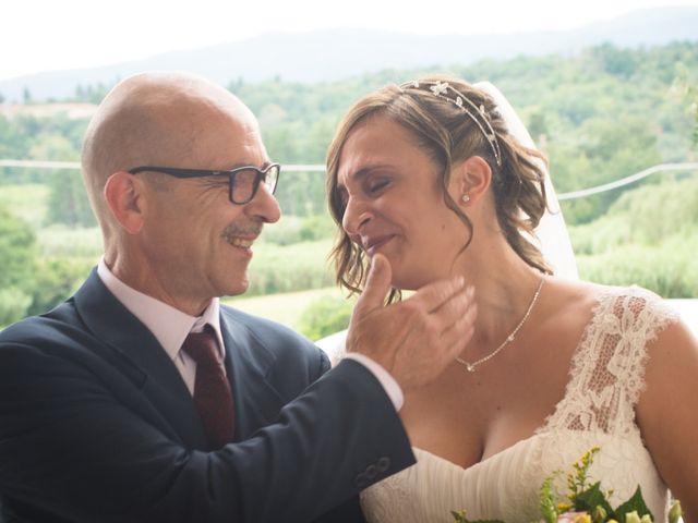 Il matrimonio di Leonardo e Paola a Pistoia, Pistoia 99