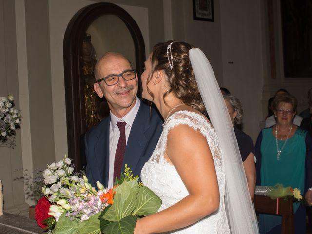Il matrimonio di Leonardo e Paola a Pistoia, Pistoia 103