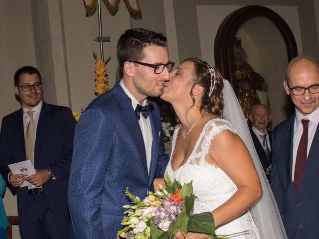 Il matrimonio di Leonardo e Paola a Pistoia, Pistoia 104