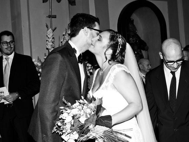 Il matrimonio di Leonardo e Paola a Pistoia, Pistoia 105