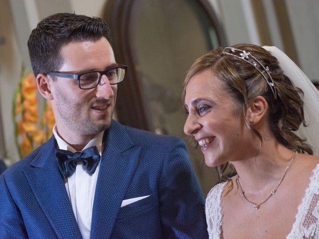 Il matrimonio di Leonardo e Paola a Pistoia, Pistoia 106