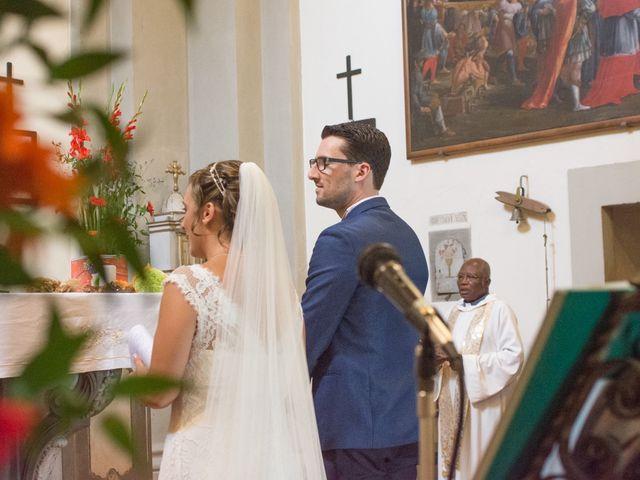 Il matrimonio di Leonardo e Paola a Pistoia, Pistoia 113