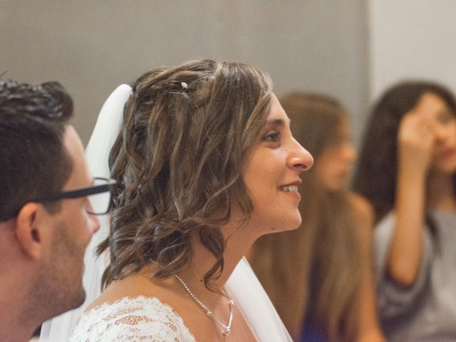 Il matrimonio di Leonardo e Paola a Pistoia, Pistoia 114