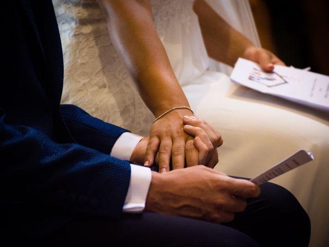 Il matrimonio di Leonardo e Paola a Pistoia, Pistoia 115