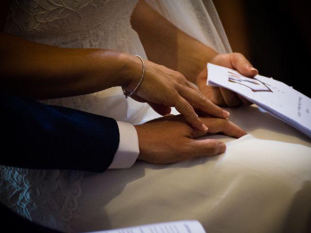 Il matrimonio di Leonardo e Paola a Pistoia, Pistoia 118