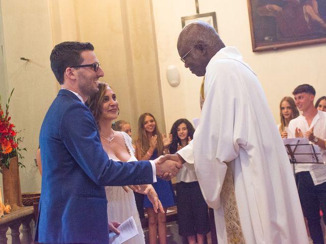 Il matrimonio di Leonardo e Paola a Pistoia, Pistoia 120