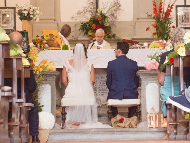 Il matrimonio di Leonardo e Paola a Pistoia, Pistoia 122