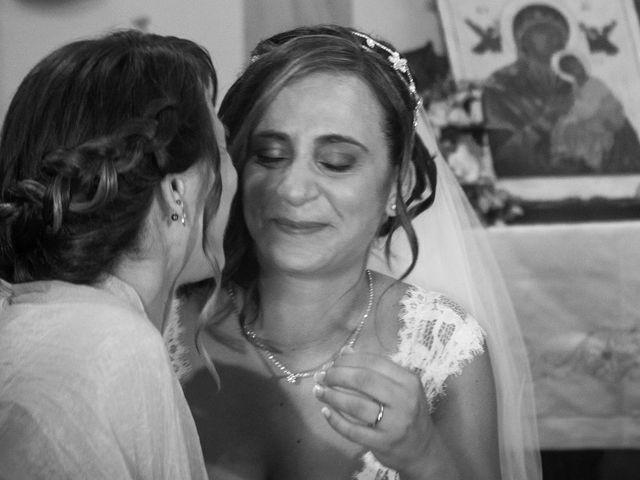 Il matrimonio di Leonardo e Paola a Pistoia, Pistoia 136