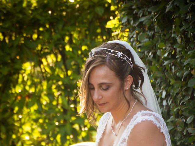 Il matrimonio di Leonardo e Paola a Pistoia, Pistoia 149