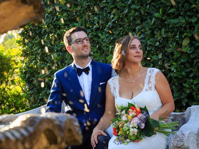 Il matrimonio di Leonardo e Paola a Pistoia, Pistoia 155