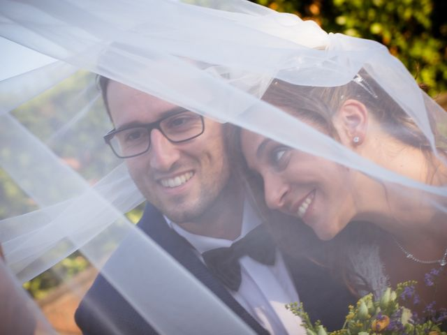 Il matrimonio di Leonardo e Paola a Pistoia, Pistoia 169