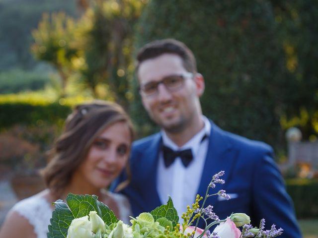 Il matrimonio di Leonardo e Paola a Pistoia, Pistoia 175