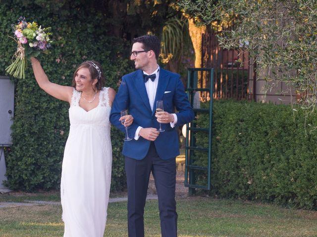 Il matrimonio di Leonardo e Paola a Pistoia, Pistoia 181