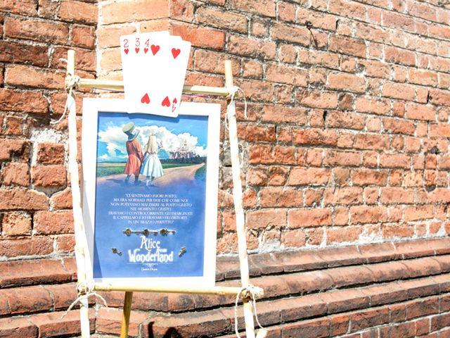 Il matrimonio di Simone e Sara a Piacenza, Piacenza 27