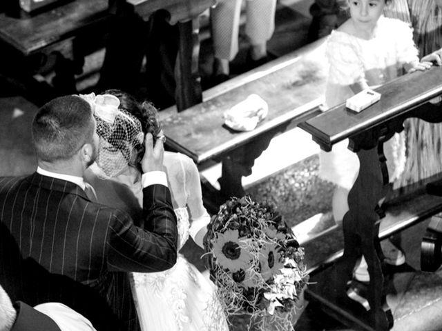 Il matrimonio di Simone e Sara a Piacenza, Piacenza 32