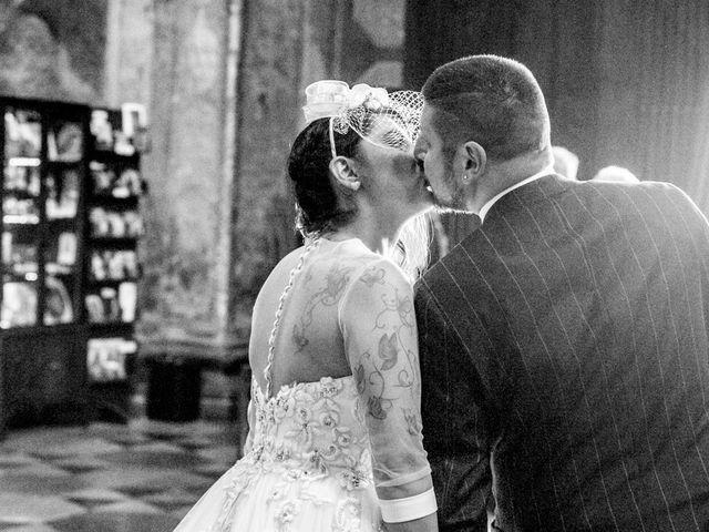 Il matrimonio di Simone e Sara a Piacenza, Piacenza 2