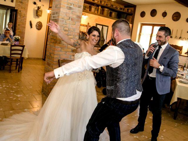 Il matrimonio di Simone e Sara a Piacenza, Piacenza 66