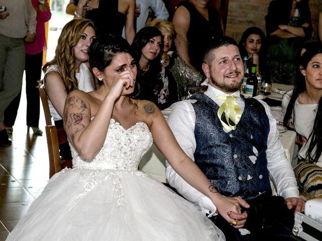 Il matrimonio di Simone e Sara a Piacenza, Piacenza 68