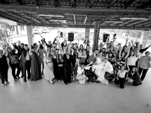 Il matrimonio di Simone e Sara a Piacenza, Piacenza 78