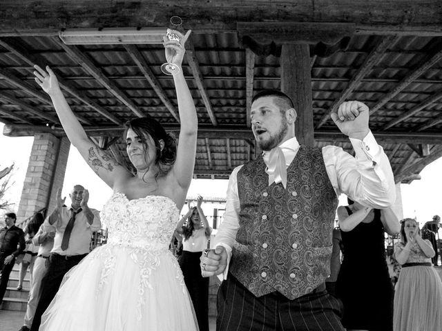 Il matrimonio di Simone e Sara a Piacenza, Piacenza 80
